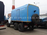 Паропромысловая установка ППУ 1600/100